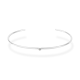 Diamond Basic Bangle