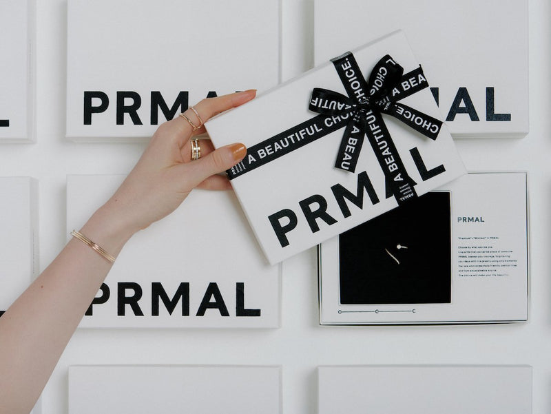 Gift Wrapping Set - PRMAL