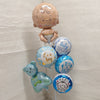 Balloon Bouquet 008 - New Baby