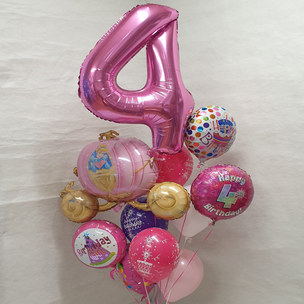 Balloon Bouquet 009
