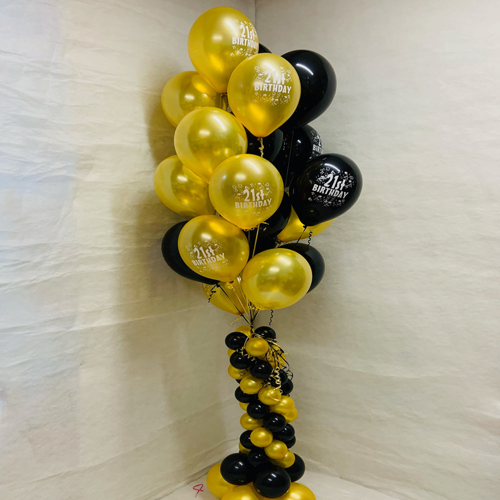 Balloon Bouquet 010