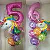 Balloon Bouquet 020