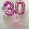 Balloon Bouquet 021