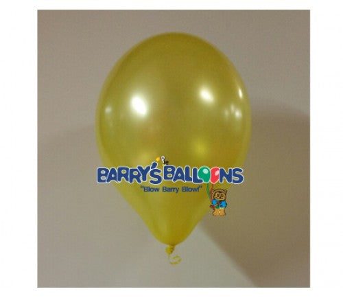 Yellow Balloons - 082  Bag of 50 Belbal Balloons