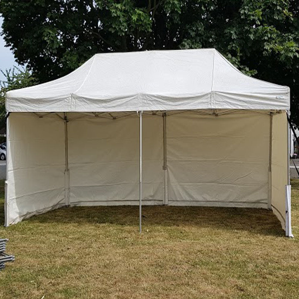 Pop Up Marquee
