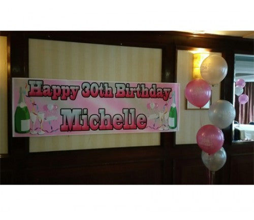 Balloon Party Package 102