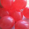 Red Balloons - E79 Bag of 50 Eire Pastel Balloons