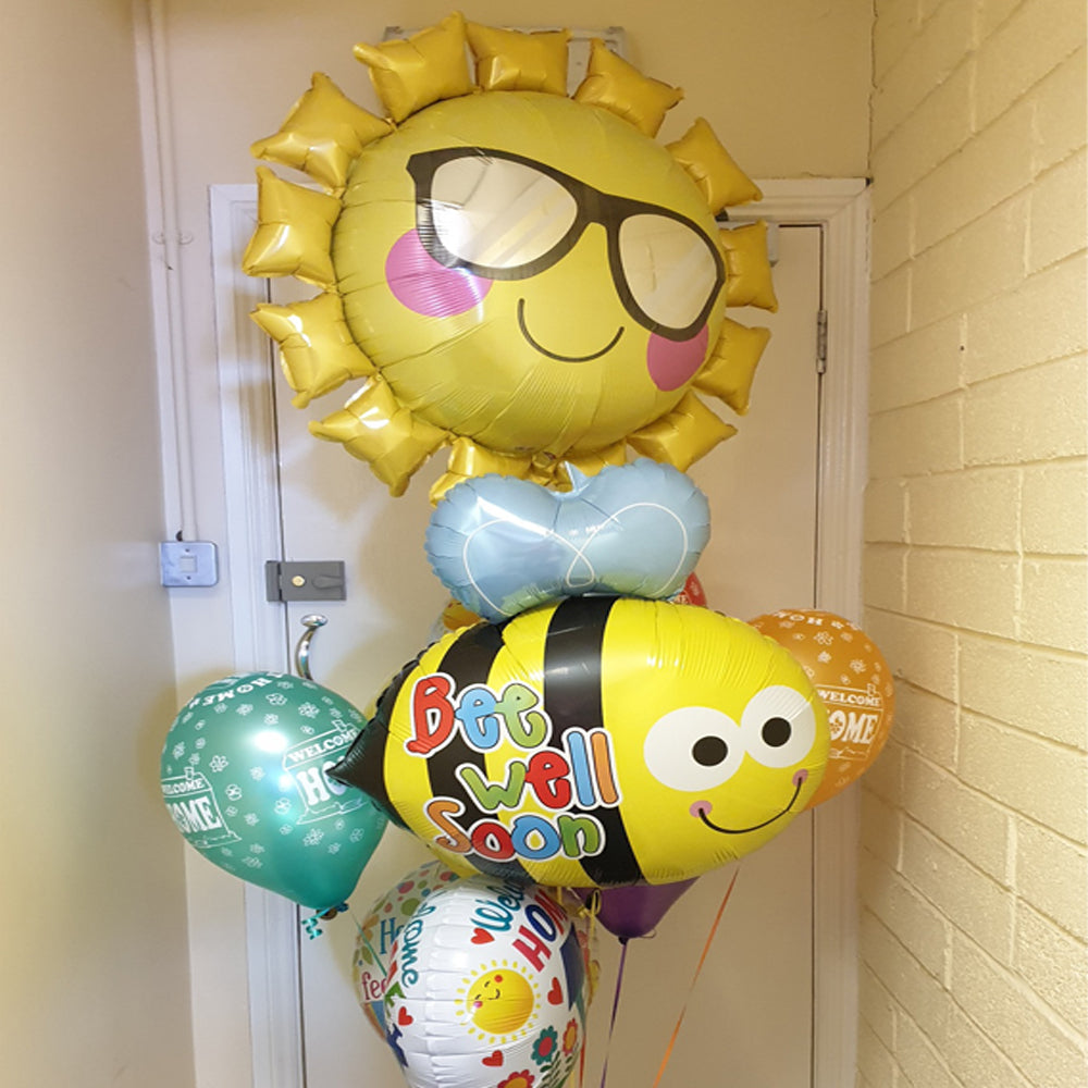 Balloon Bouquet GWS1