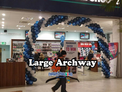 Large Archway