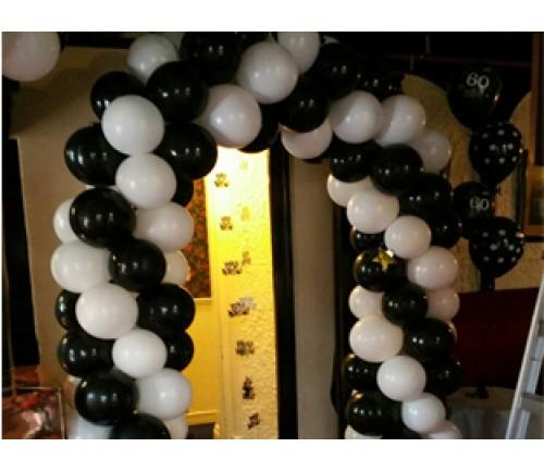 Balloon Party Package 101
