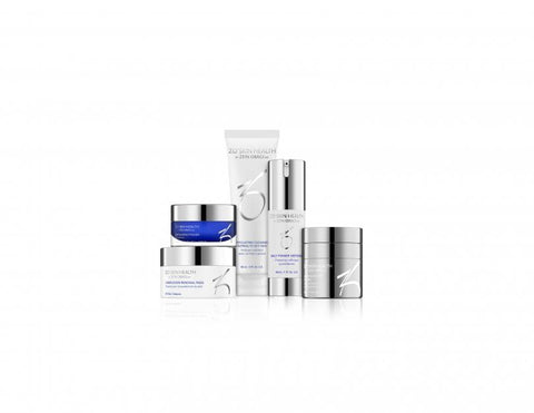 Anti Ageing Program (5 products)