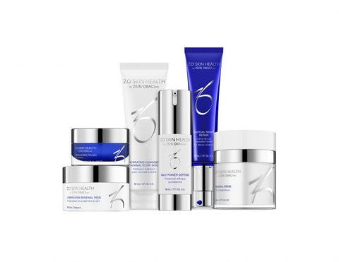 ZO Aggressive Anti Ageing Program (6 products)