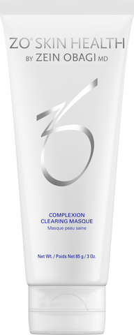 ZO Complexion learning Masque