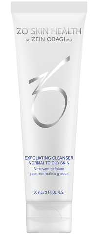 ZO Exfoliating Cleanser Normal to Oily Skin 200ml