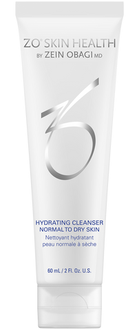 ZO Hydrating Cleanser Normal to Dry Skin 200ml