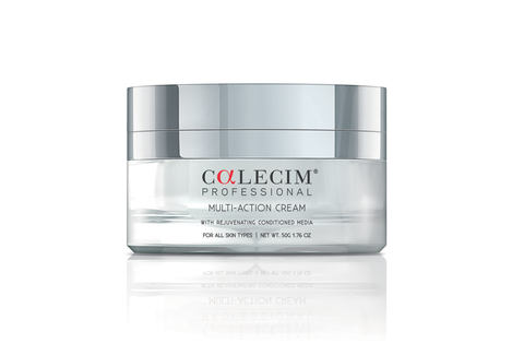 CALECIM® Multi-Action Cream