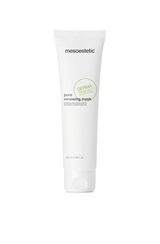 Mesoestetic Pure Renewing Mask