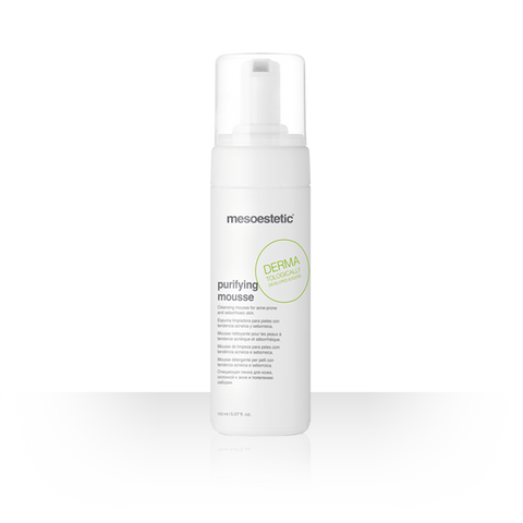 Mesoestetic Purifying Mousse