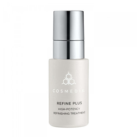 Cosmedix Refine Plus High Potency Refinishing Treatment 15ml