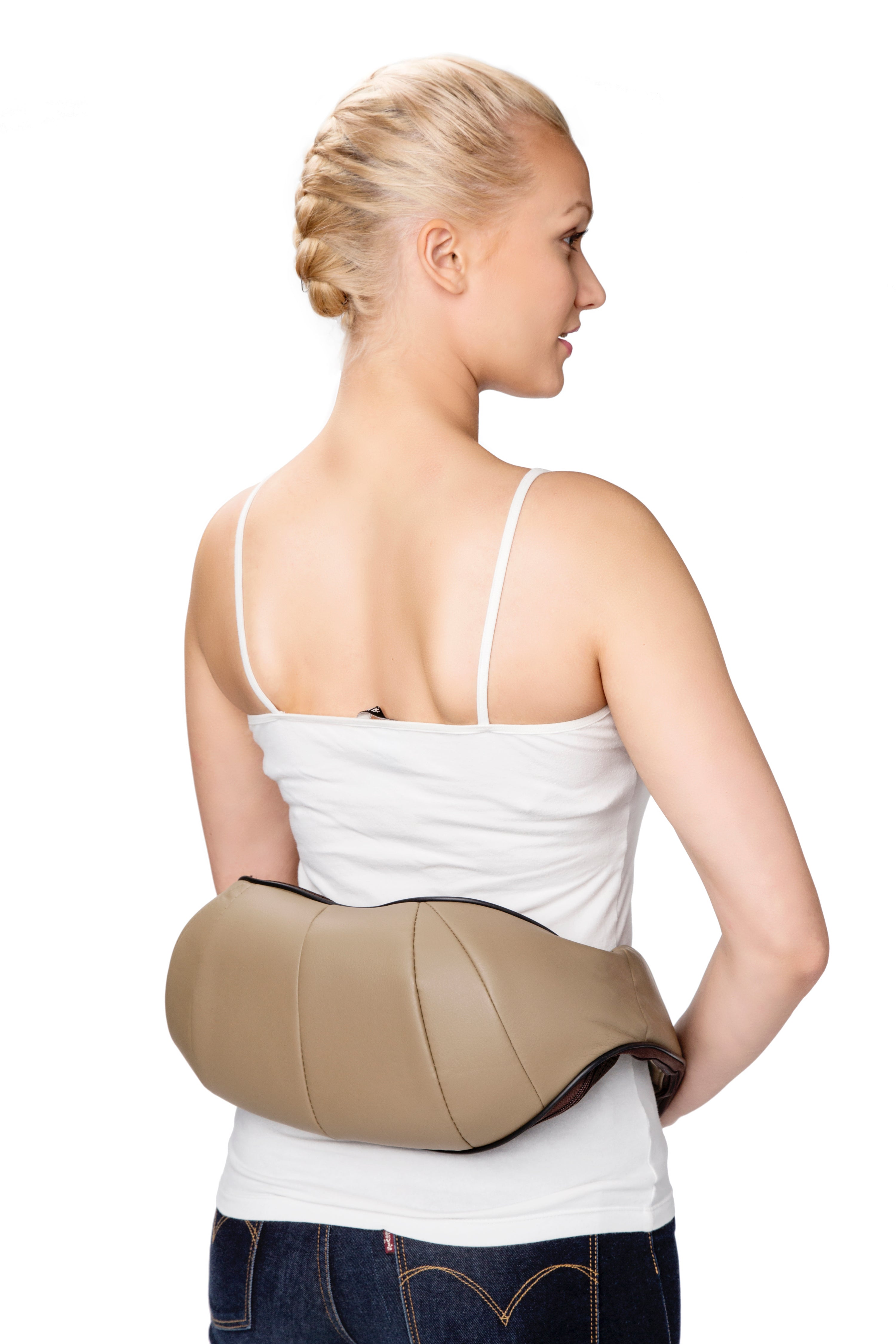 Schultz ZycraPulse™ Shoulder Massager