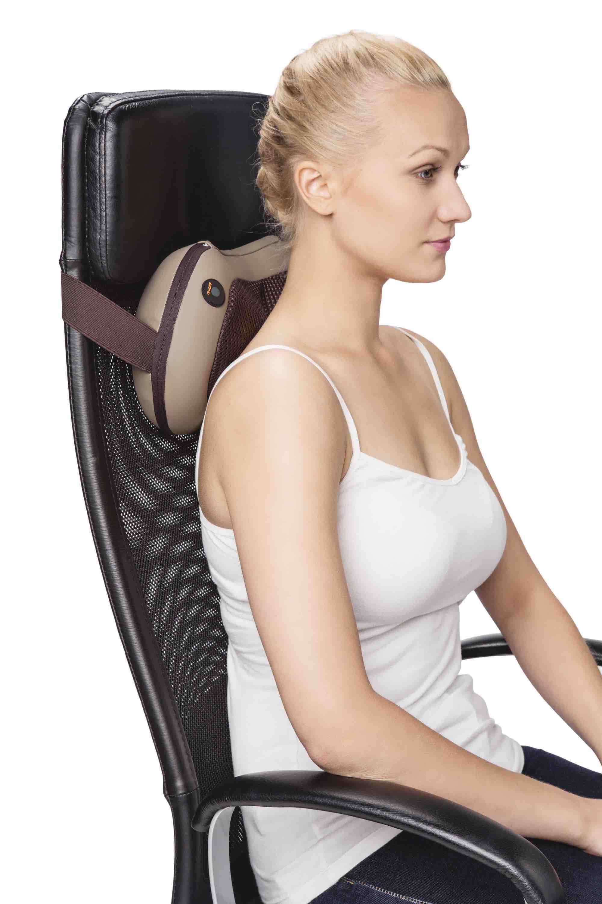 Schultz ZycraPulse™ Massage Cushion