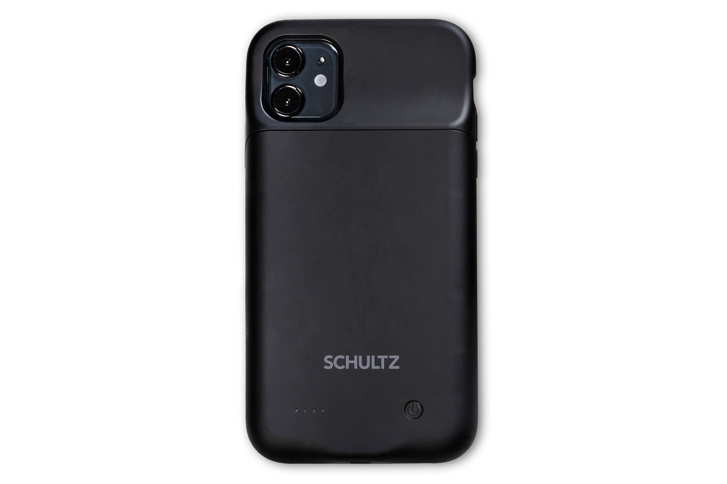 Schultz SmartPower Battery Case for iPhone 11