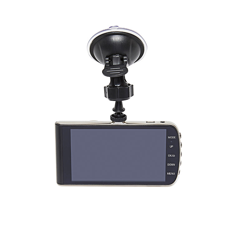 Schultz S3 Smart Dash Camera