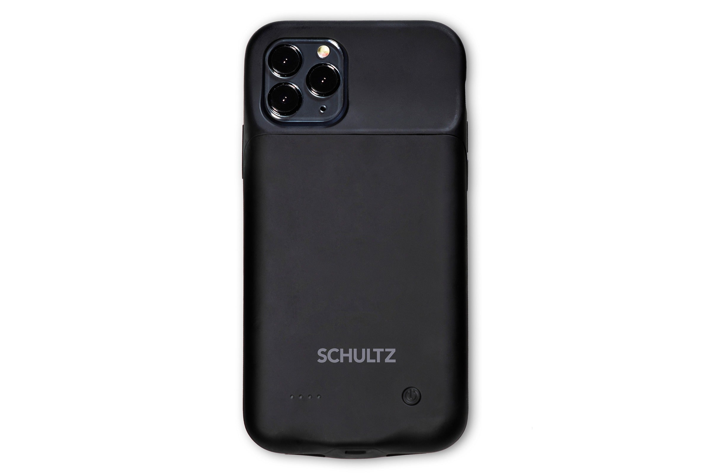 Schultz SmartPower Battery Case for iPhone 11 Pro Max