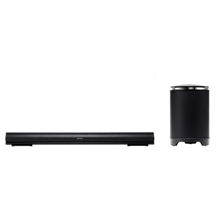 Schultz S-700 Bluetooth Soundbar and Subwoofer Home Theatre System