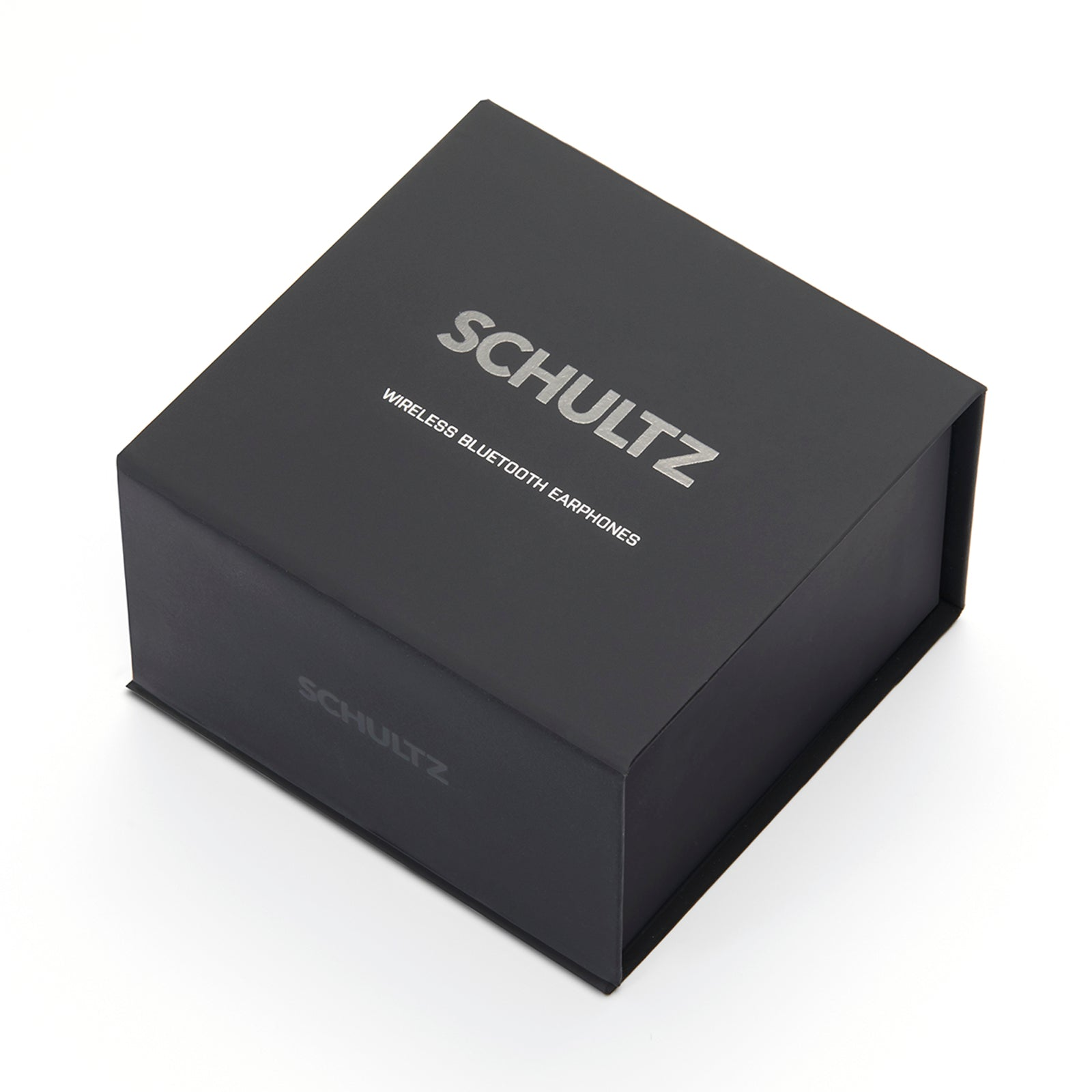 Schultz Q-Tech In-Ear Wireless Bluetooth Earphones