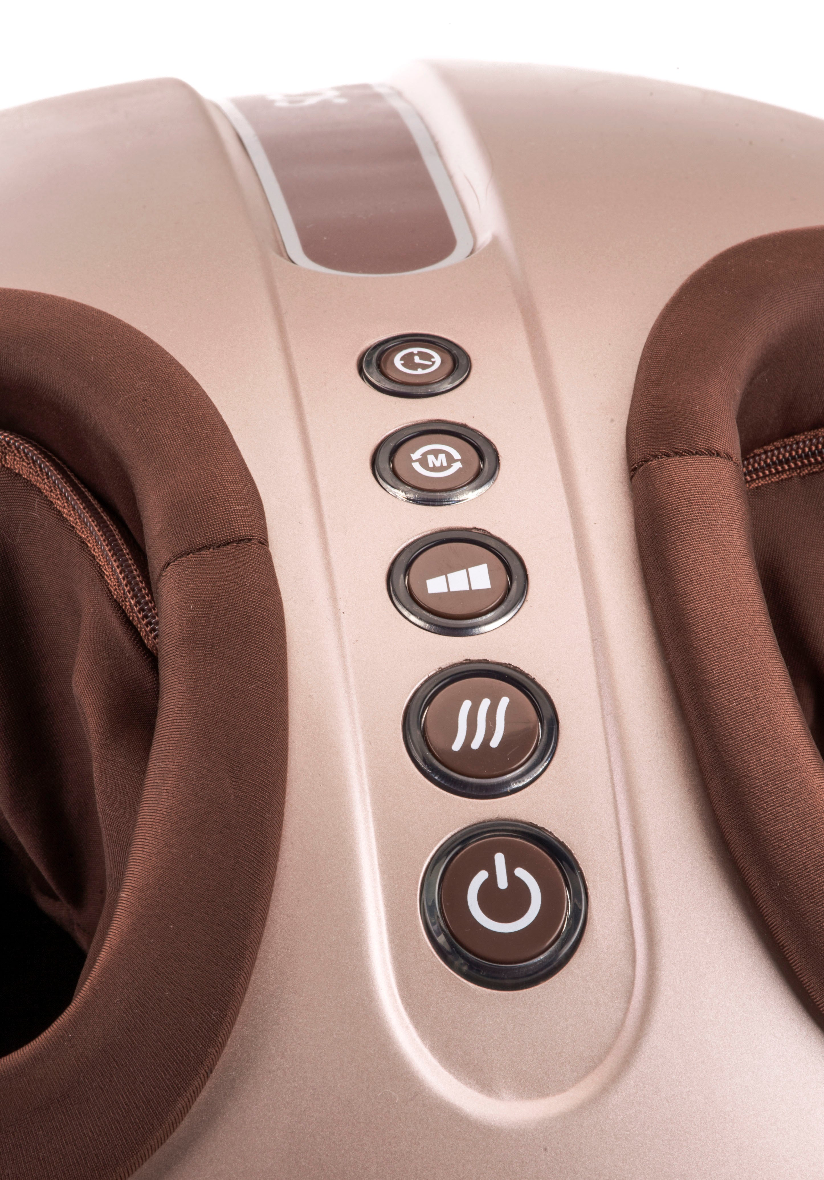Schultz ZycraPulse™ Foot Massager
