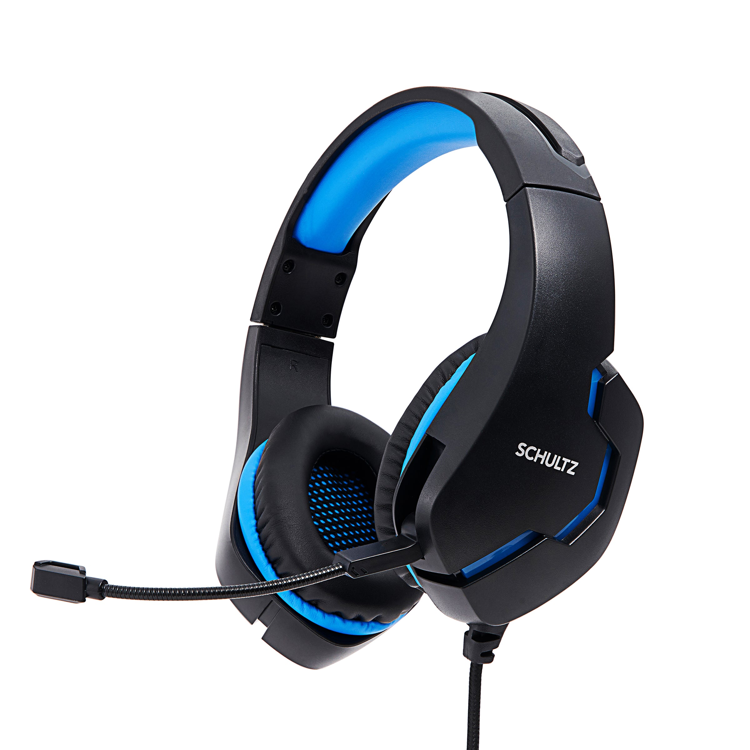 Schultz Dynamic-Pro X Gaming Headset