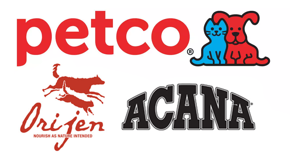 Petco To Carry Champion Pet Foods