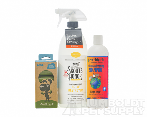 Dog Clean-up Essentials product photo