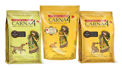 Carna4 products