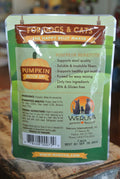 Weruva Pumpkin Patch Up Pouch for Pets