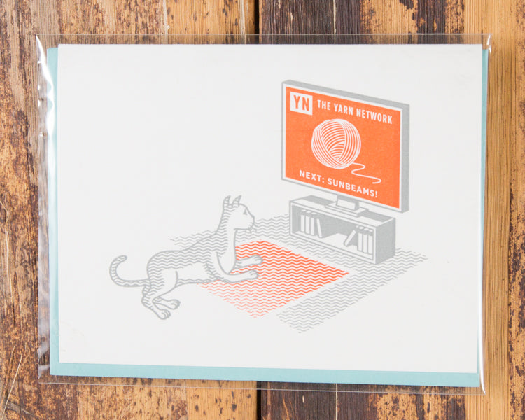 fickle hill letterpress greeting cards - Letterpress Greeting Cards