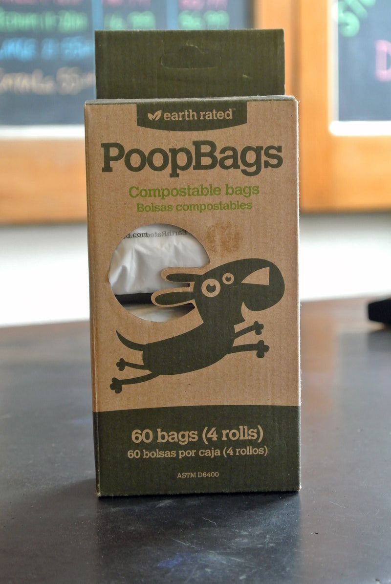 Earth Rated® Compostable PoopBags