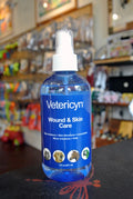 Vetericyn Wound & Skin Care Pet Spray -- 8 oz