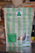 Plato® Natural Duck Strip Dog Treats -- 6 oz bag