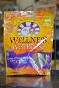Wellness® WellBites® Chicken & Venison Do Treats -- 8 oz bag