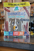 Plato® Thinkers Pacific Salmon Stick Treats for Dogs