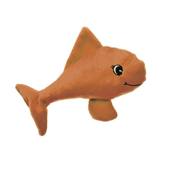 Bavarian Cat Toy Welli Fish