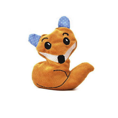 Bavarian Cat Toy Fred the Fox