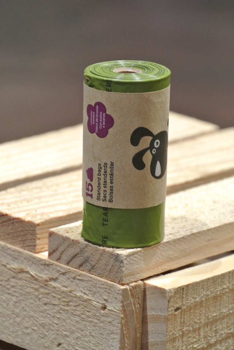 Earth Rated Single Roll Lavender Scent