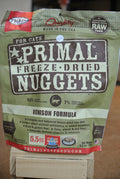 Primal Freeze Dried for Cats 5.5 oz