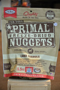 Primal Freeze Dried for Dogs 5.5oz