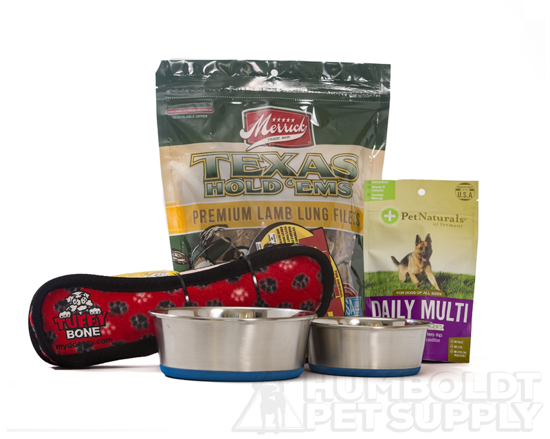 Essentials for Adult Dog