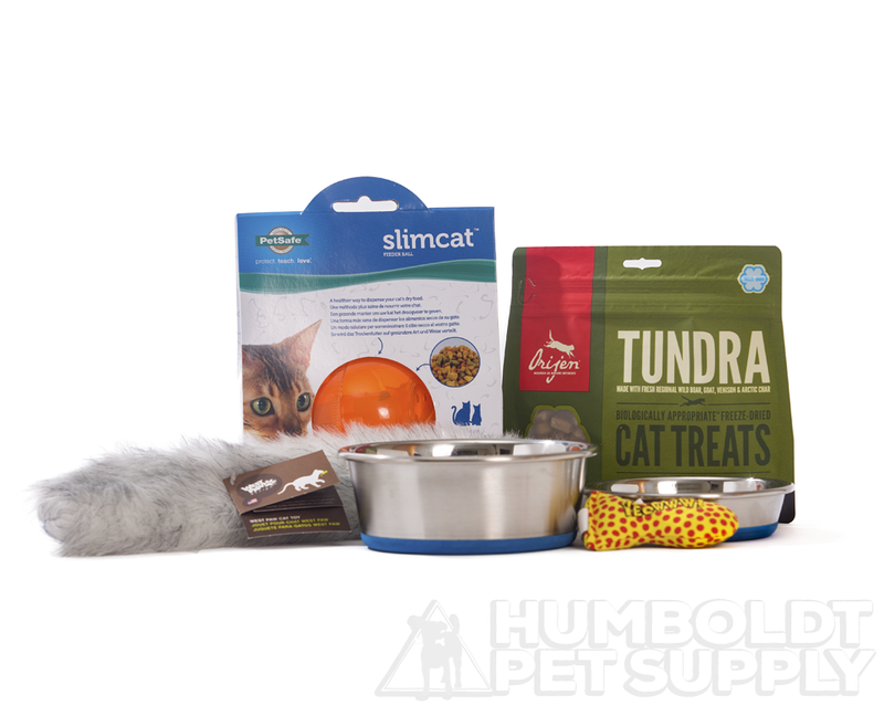 Essentials for Adult Cat