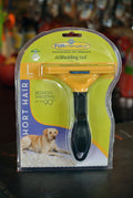 FURminator® Short Hair deShedding Tool -- Large Dogs